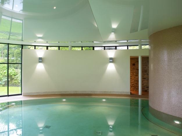 Silvestre Pool 003
